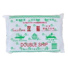 雙船 高級皺紋衛生紙 500g  三刀裝