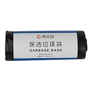 易優百 垃圾袋 (黑色) 500*600mm