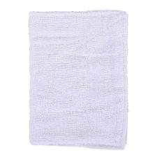 国产 白色抹布 (白) 30g 5块/包