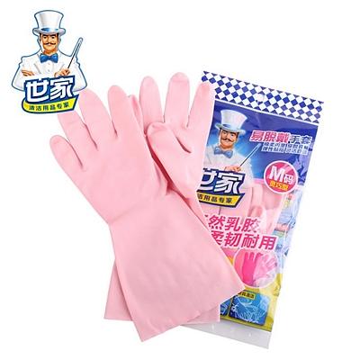 世家 绒里手套 (2色随机) M码  21034