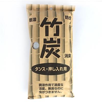 小久保  抽屉用炭除臭包 2个装 80g*2本