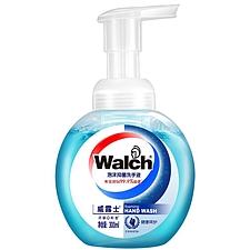 威露士 泡沫洗手液 300ml  清香抑菌(健康呵护)