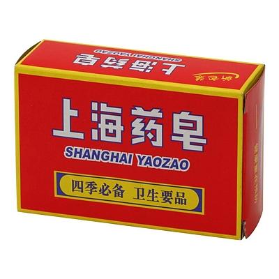 上海 药皂 125g