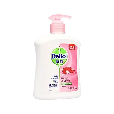 健康抑菌洗手液