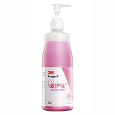 3M 爱护佳免洗洗手液 500ml  9250P(水剂泵)