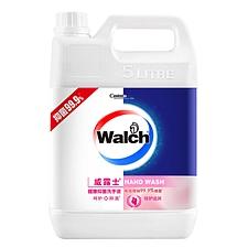 威露士 健康抑菌洗手液 5L  倍护滋润