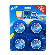 蓝月亮 Q厕宝 50g