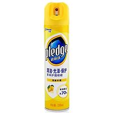 碧麗珠 家具護理噴蠟 330ml  檸檬香型