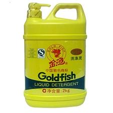 金鱼 洗涤灵 2000g