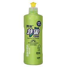 开米 蔬果清洗剂(无香型) 400g