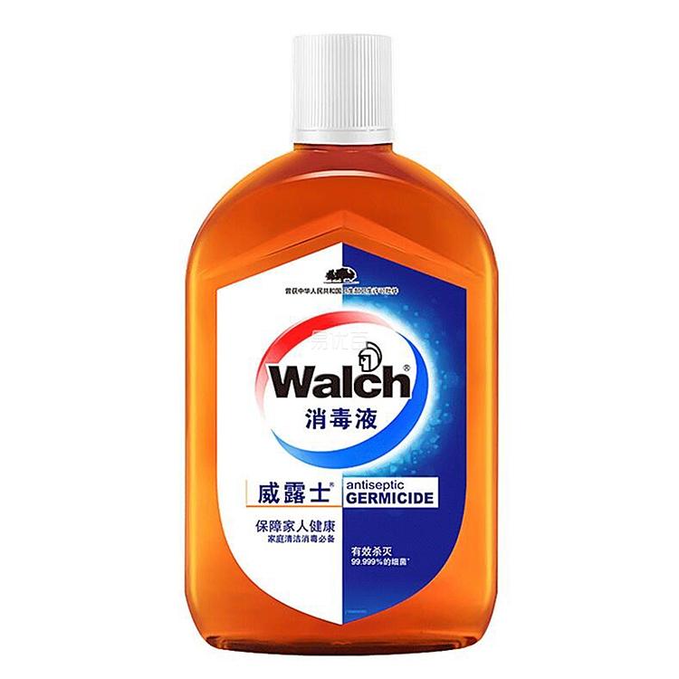 威露士 消毒液 630ml  WCA6-7