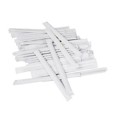 樺木木制獨立包裝攪拌棒