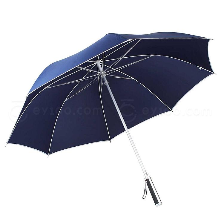 金語 超輕高爾夫商務長柄雨傘 (混色) 70cm*8K  1122