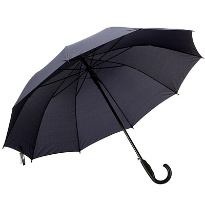 天堂 直杆晴雨伞 (混色) 70cm*10k  193E碰