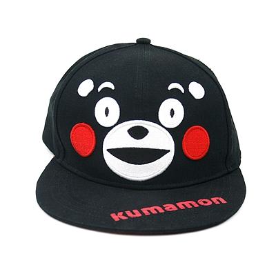 酷MA萌 嘻哈棒球帽 (黑) 内直径15cm  K21BW0111