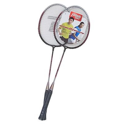 铝合金羽毛球拍
