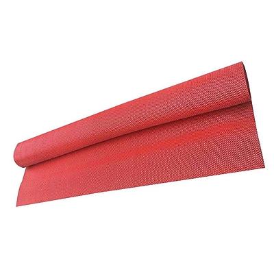 爱柯部落 斯柯疏水防滑地垫 (红色) 1.2m*15m*5mm