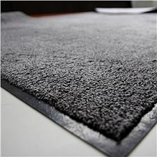 丽施美 超洁吸水吸油棉垫 (黑灰) 0.9*1.5m  TPCJ10-090150