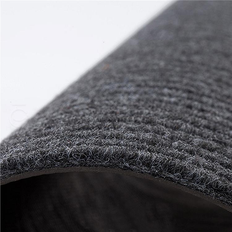 丽施美 3000型通用型除尘防滑地垫 (灰色) 0.9*1.2m  TPLMB10-090120