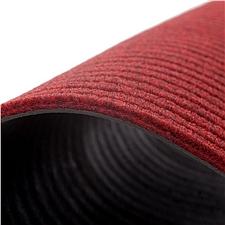 丽施美 3000型通用型除尘防滑地垫 (红色) 0.9*1.2m  TPLMB20-090120