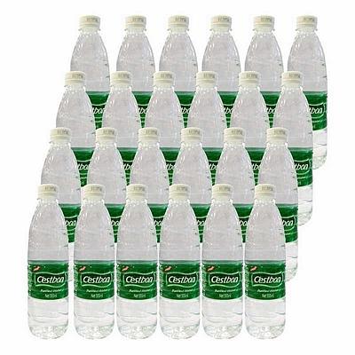 怡宝 饮用纯净水量贩 555ml*24瓶