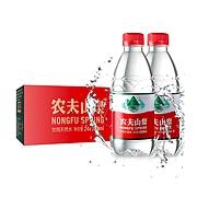 农夫山泉 矿泉水 380ml×24瓶