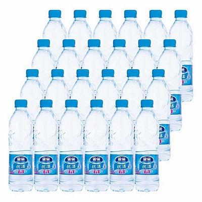 雀巢 优活饮用水 550ml×24瓶