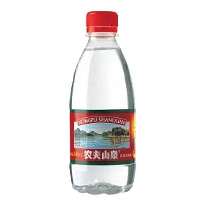 农夫山泉 矿泉水 380ml