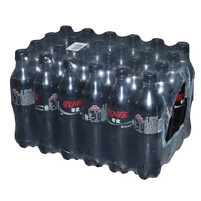 零度碳酸饮料