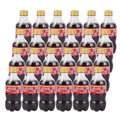 可口可乐 汽水量贩 300ml*24瓶