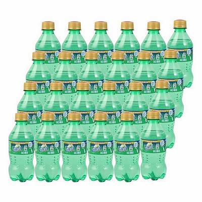 雪碧 清爽柠檬味汽水量贩 300ml*24瓶