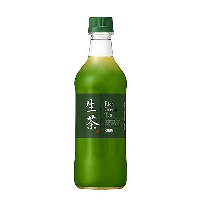 生茶 绿茶味饮料箱装(日本进口)