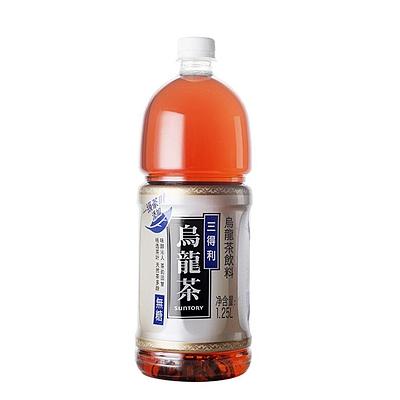 乌龙茶无糖