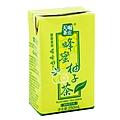 蜂蜜柚子茶利乐包