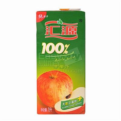 100%苹果汁量贩装