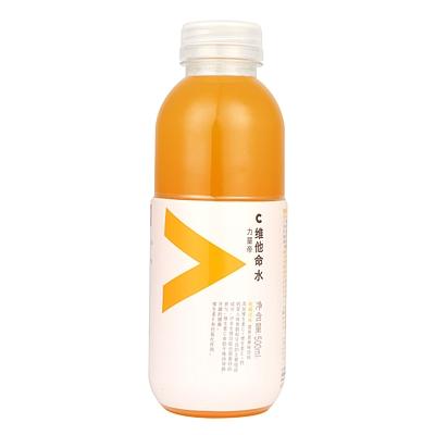 农夫山泉 果味营养素饮料 500ml  柑橘风味