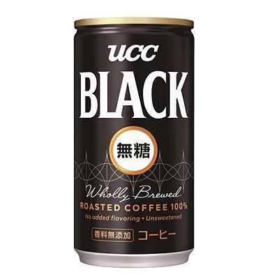 無糖黑咖啡飲料