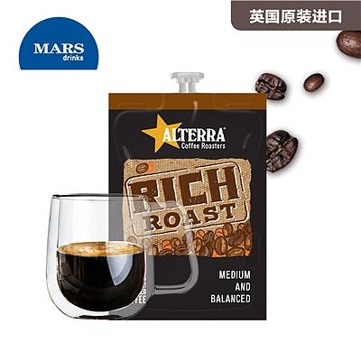 玛氏 爱特嘉浓香烘焙咖啡 100包/箱  中度烘焙/均衡口感