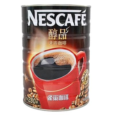 雀巢 速溶咖啡 500g