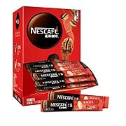雀巢 1+2即溶咖啡饮品 15g*100条/包  原味
