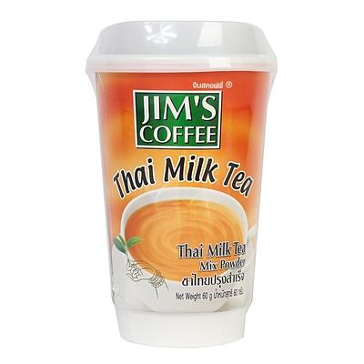 泰式奶茶风味饮料(固体饮料)