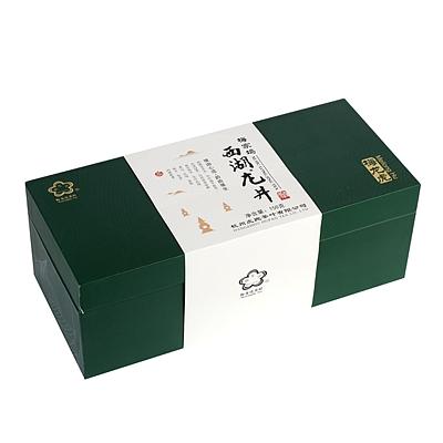 梅龙虎 特级西湖龙井  150g