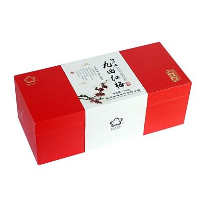 梅龙虎 特级九曲红梅茶  150g