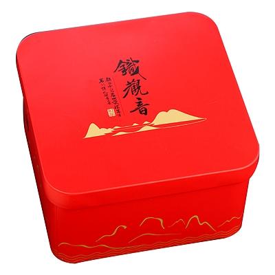 国产 特级茶 8g*10包/罐  铁观音