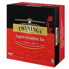 川寧 袋泡茶 100片/盒  早餐茶