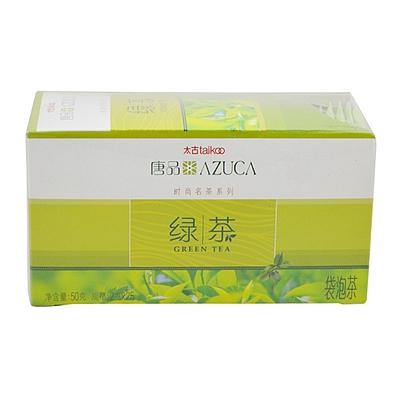 太古 唐品绿茶 2g*25袋