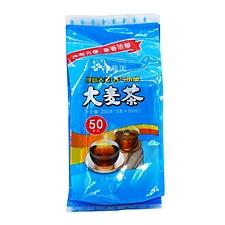 伊藤园 大麦茶茶包 250g(含50小袋)