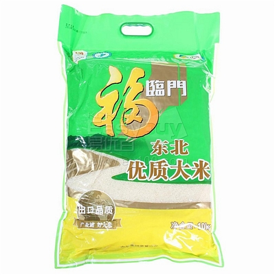 福临门 东北优质大米 10kg