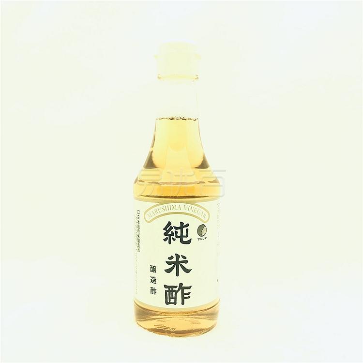 丸岛牌 米醋(酿造食醋) 300ml  酸度4.5%