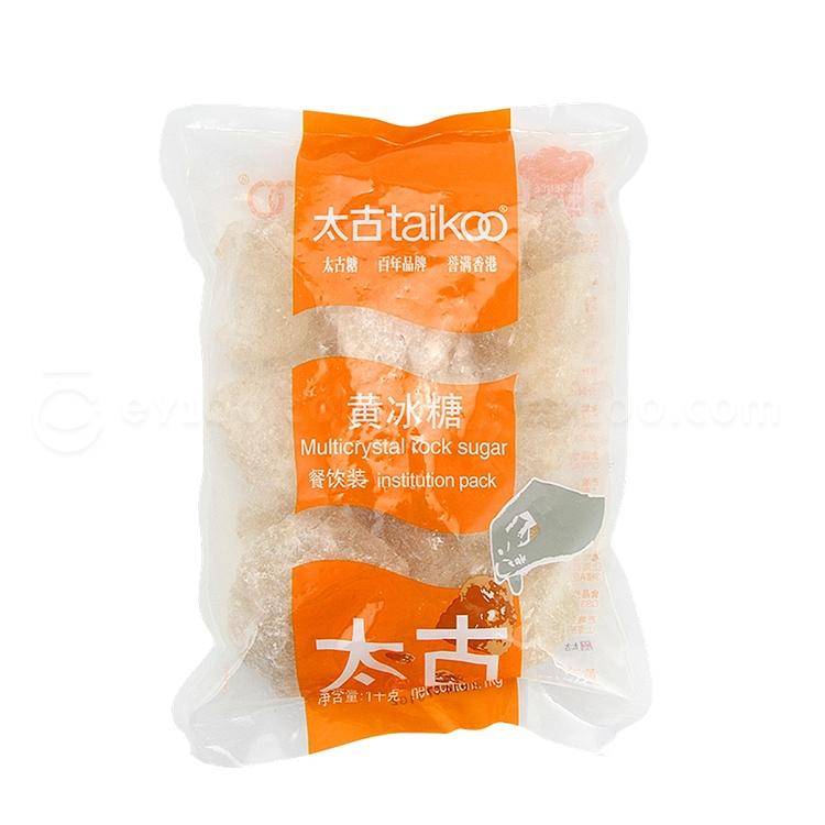 太古 优级黄冰糖餐饮装 1kg